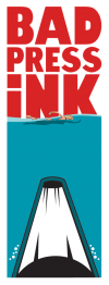 Bad-Press-Ink-Logo